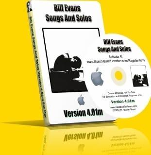 Bill Evans - Push