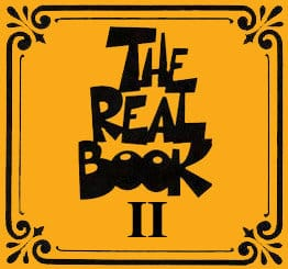 The RealBook Volume 2 at www.RealBookSoftware.com
